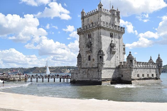 torre de belim
