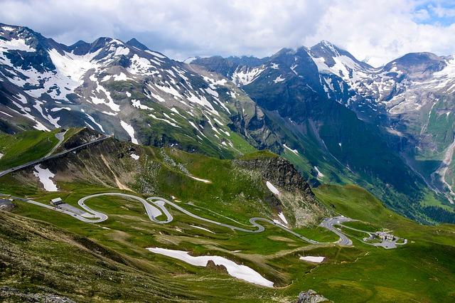 Grossglocknerská silnice